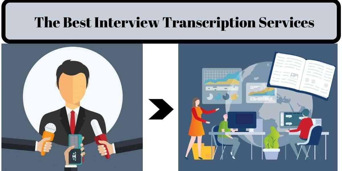 Scripts Complete - The Best Interview Transcription Services