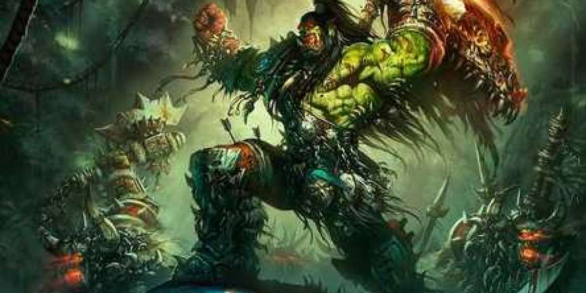 How did you feel after entering World of Warcraft: Shadowlands
