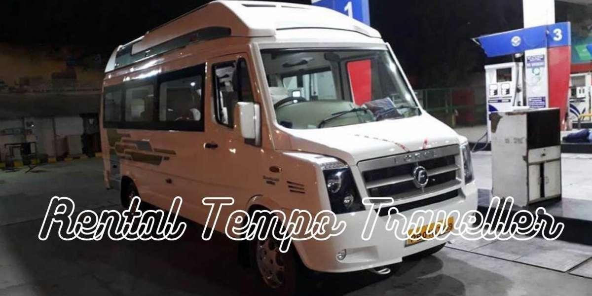 Shimla Manali Trip in Luxury Tempo Traveller Hire in Delhi