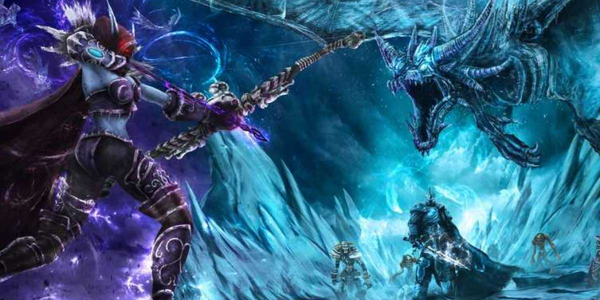 Players can use these top World of Warcraft skills to rule the Shadowlands