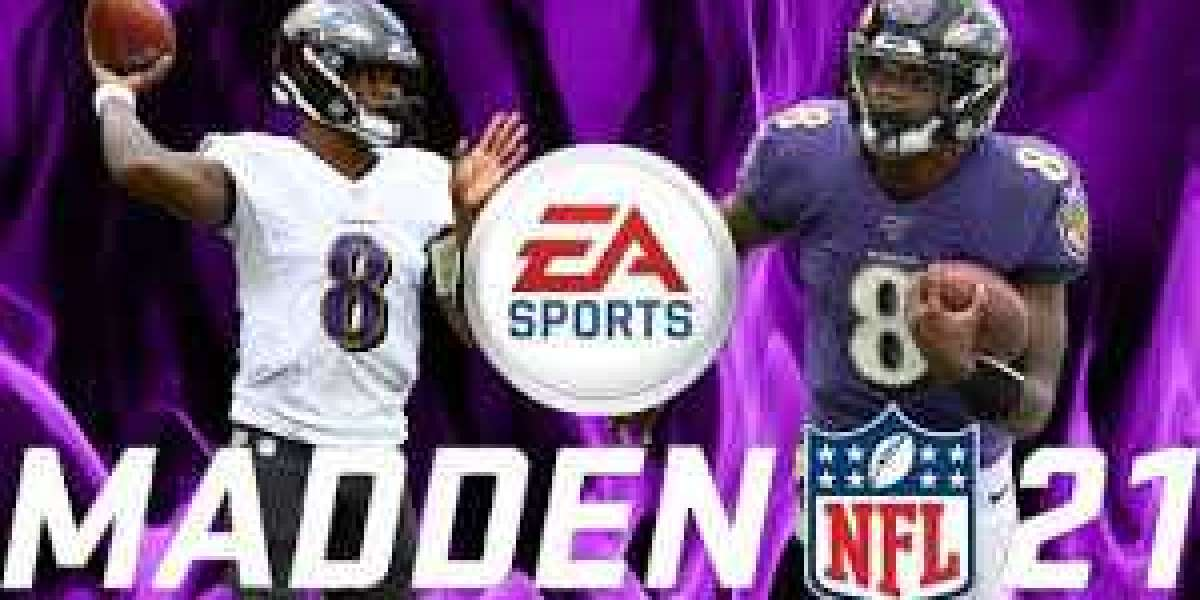 EA has been the sole developer of officially certified NFL