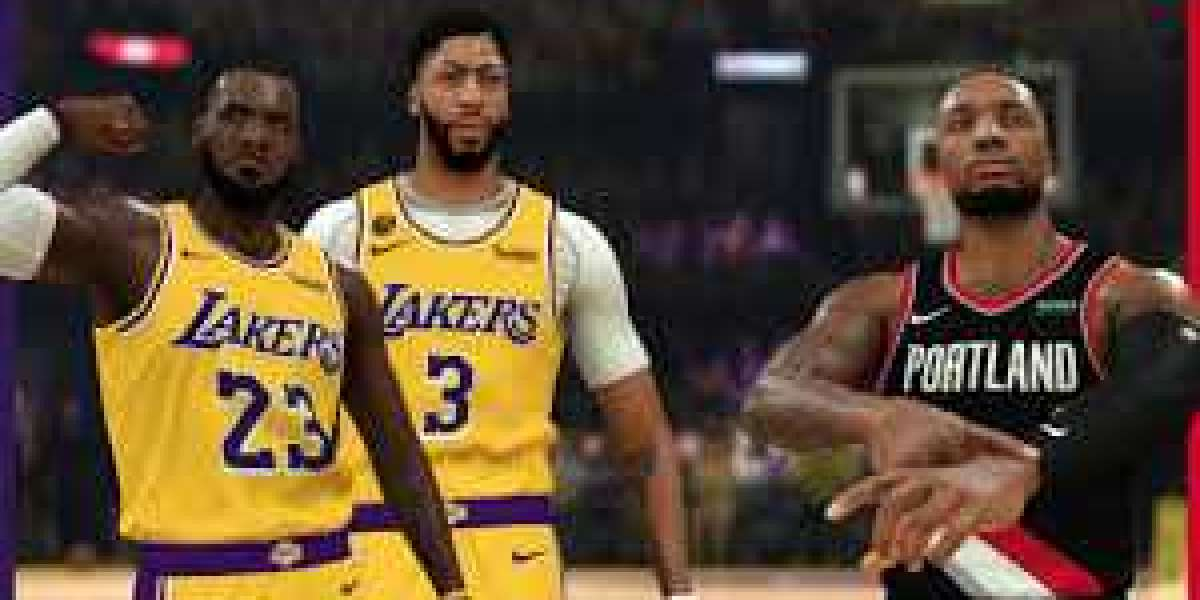 NBA 2K21 features, old and new