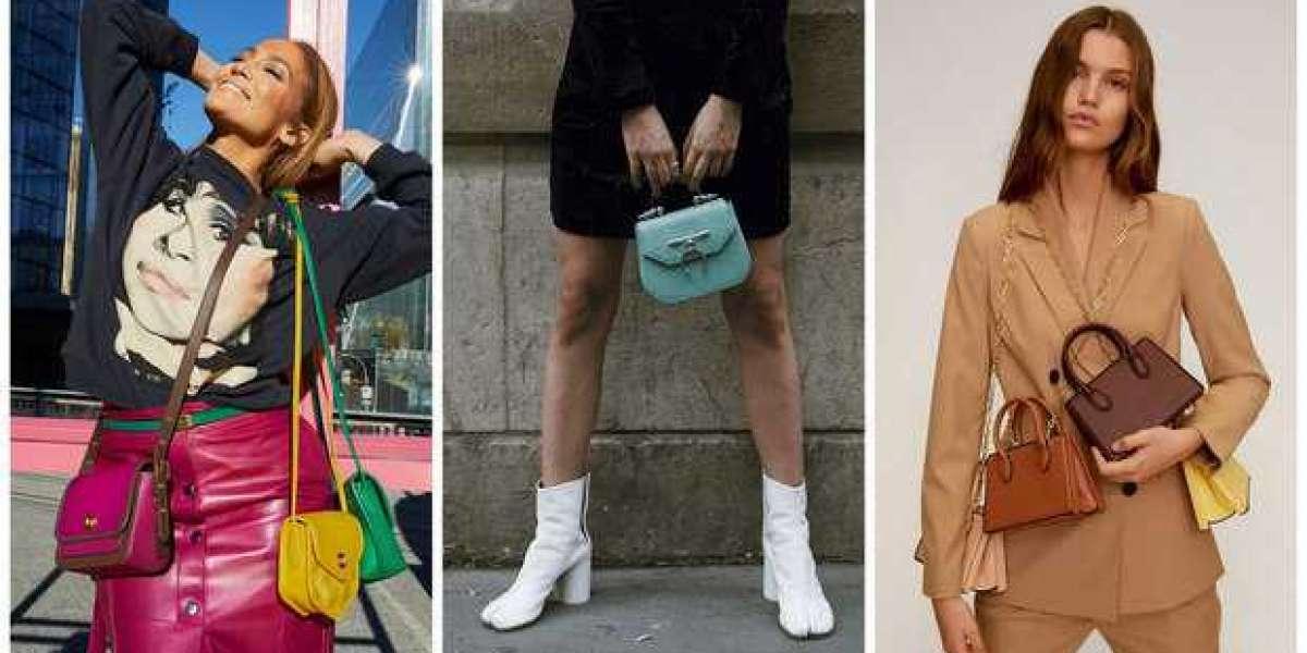 crossbody bags for women