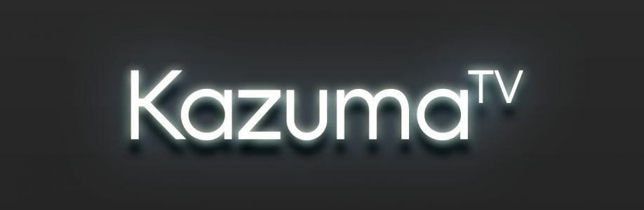 Kazuma TV Cover Image