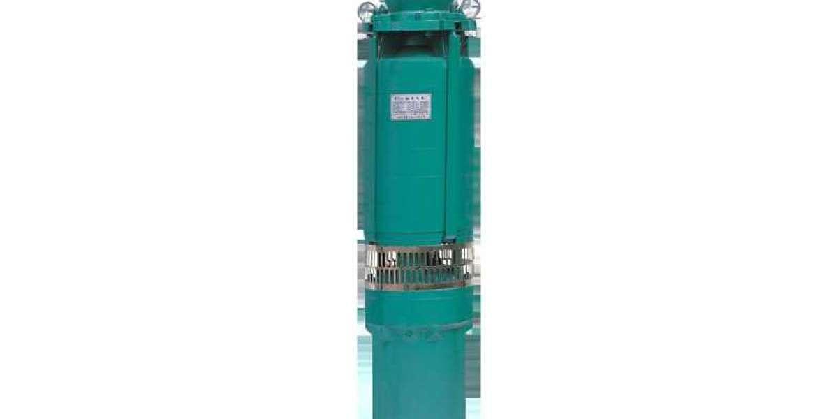 Xizi Submersible Pump Factory Service Is Reliable