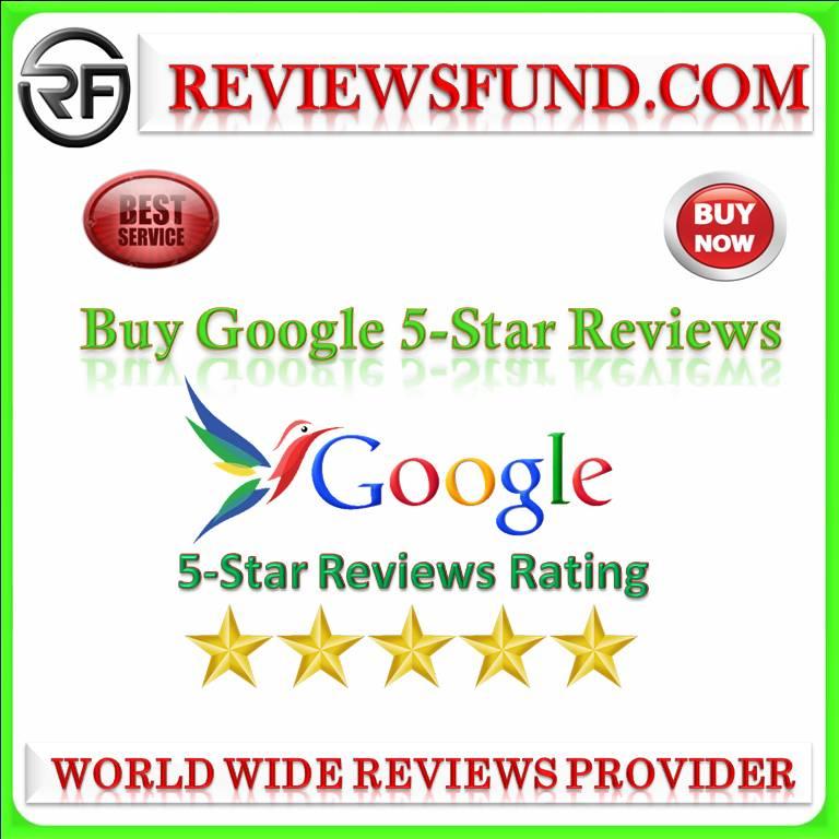 Buy Google 5 Star Reviews - 100% Non-drop and permanent 5-star rating