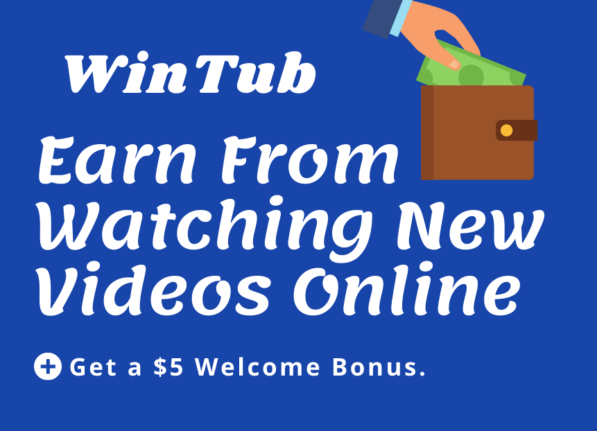 Wintub: Watch Paid videos Online