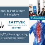 Best Spine Surgeon India Profile Picture