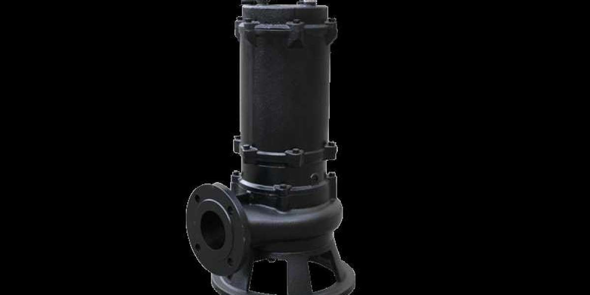 Submersible Pump Supplier Worthy Of Recognition