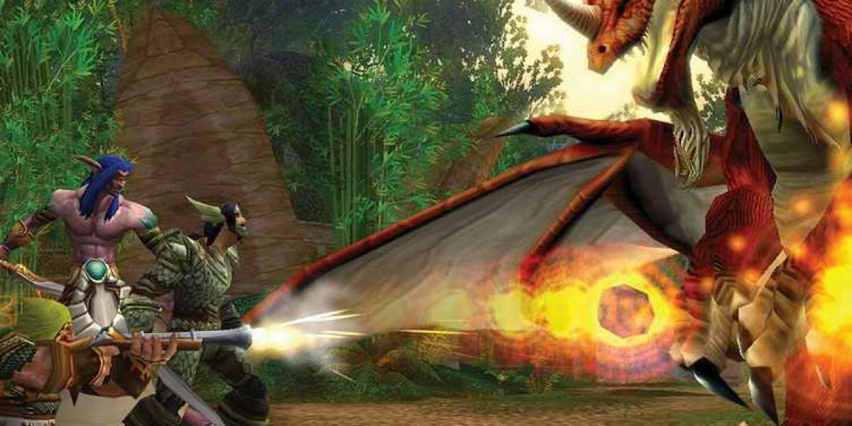 World of Warcraft: The absurd plot of Shadowlands is very exciting