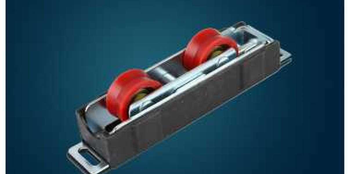 The Characteristics Of Sliding Lock Tilt And Turn