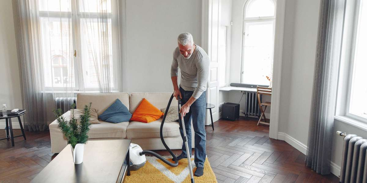 This Year Will Be The Year of Carpet Cleaning.