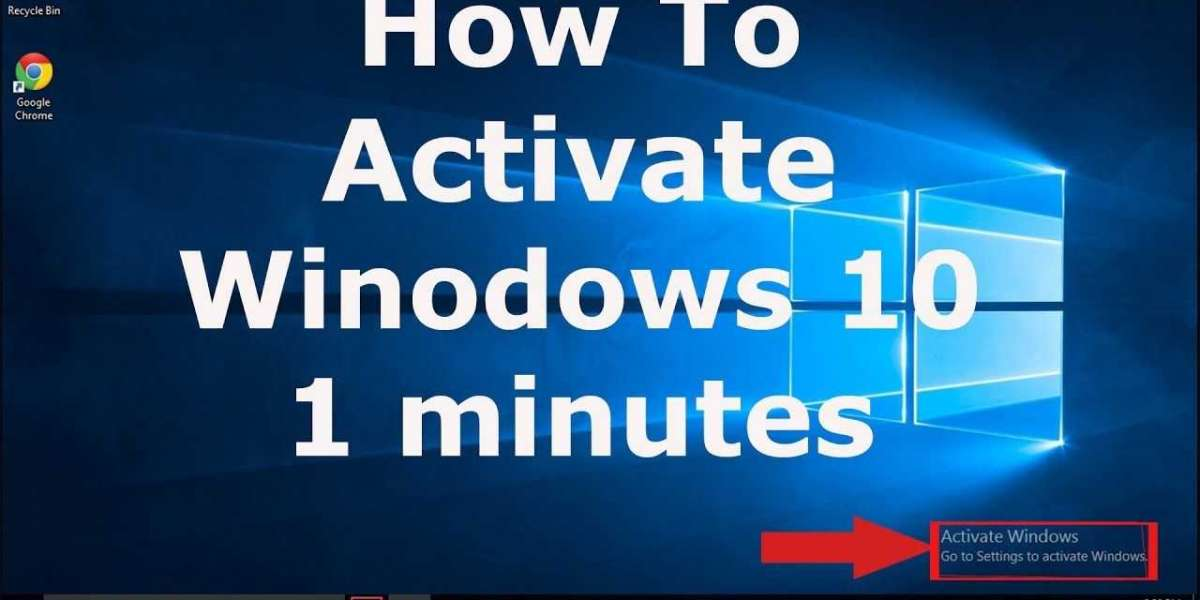 How to Activate Windows 10 Without Using Product Key
