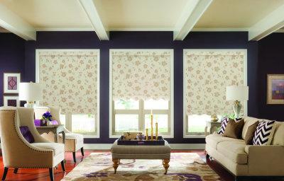 Roller Window Blinds Ontario CA