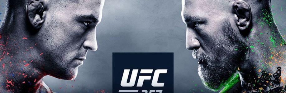 Live!! UFC 257: Poirier vs. McGregor 2,(Live~STREAM)@FrEE Cover Image