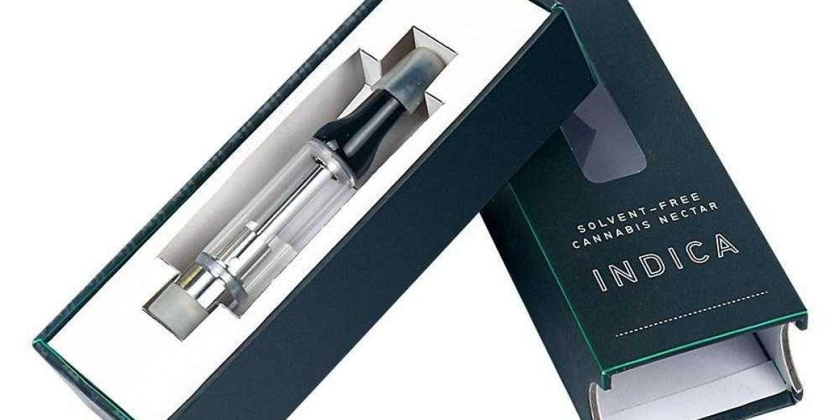 Role Of CBD Vape Pen Boxes In Branding