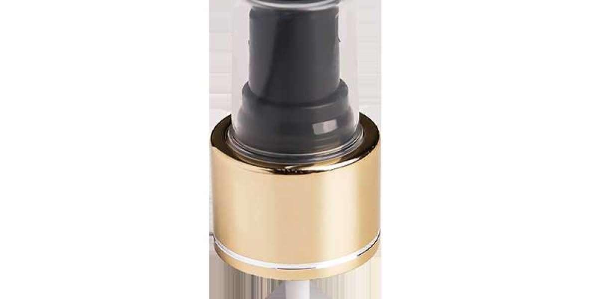 Teach You How To Deal With The Stuck Perfume Spray Head