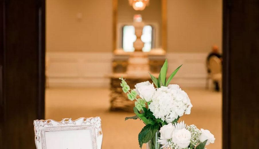 Wedding Reception Venues Lafayette La - Le Pavillon