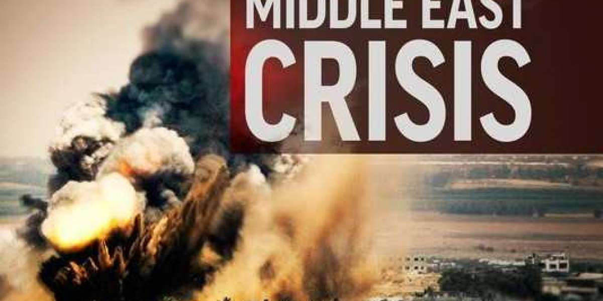 The Middle East Crisis