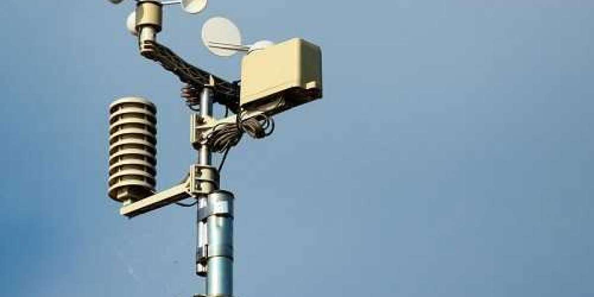 How To Select the Ideal Home Weather Station