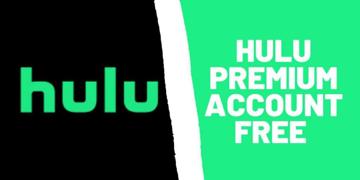 HULU PREMIUM ACCOUNTS FREE