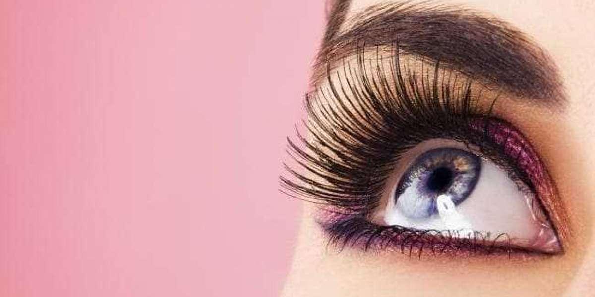 Get Goegeous Eyelashes With Careprost Eye Drops
