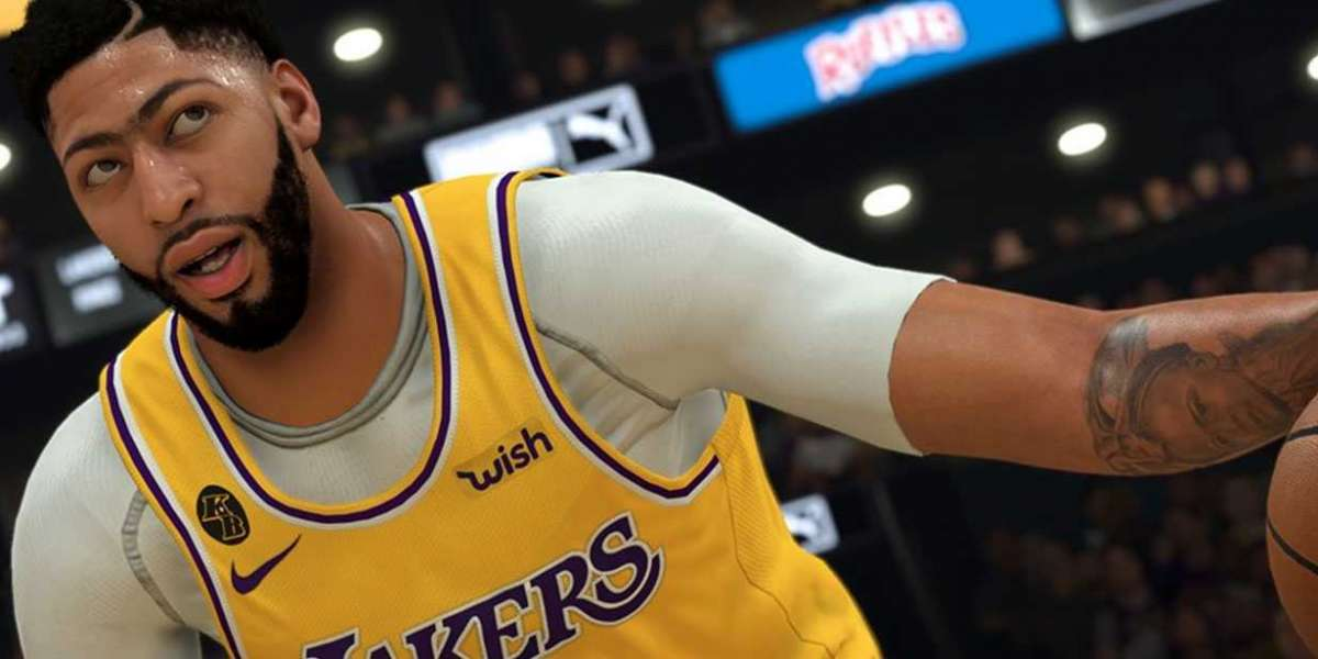 NBA 2K21 Next Generation on Xbox Series X has included a whole lot of new music into the superb playlist on offer
