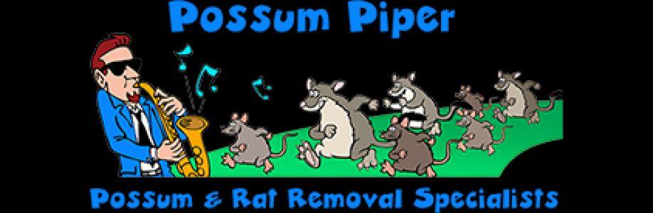 Possum Piper Cover Image