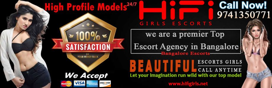 Hifi Bangalore Escorts Cover Image