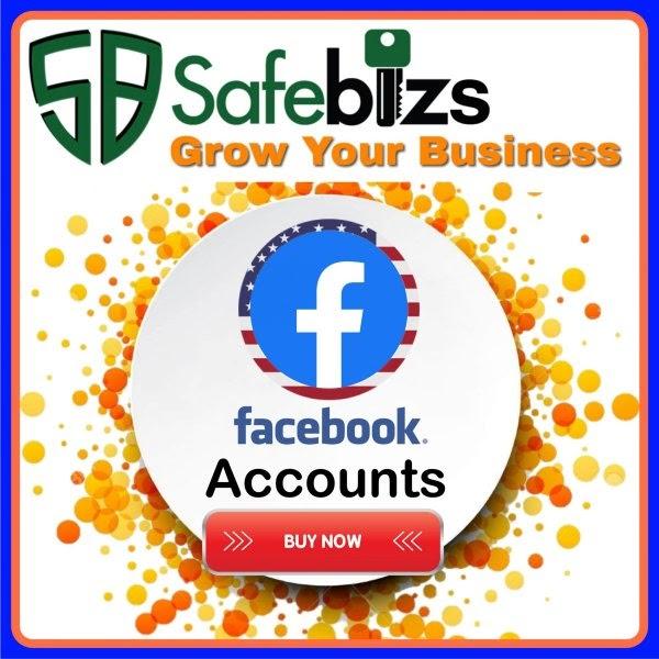 Buy USA Facebook Accounts