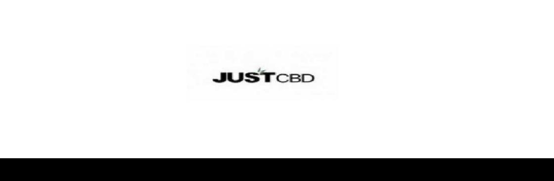 JUST CBD Cover Image