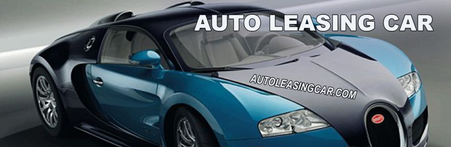 Welcome to Auto Leasing Car Cover Image
