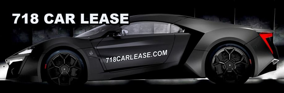 718 Car Lease Cover Image