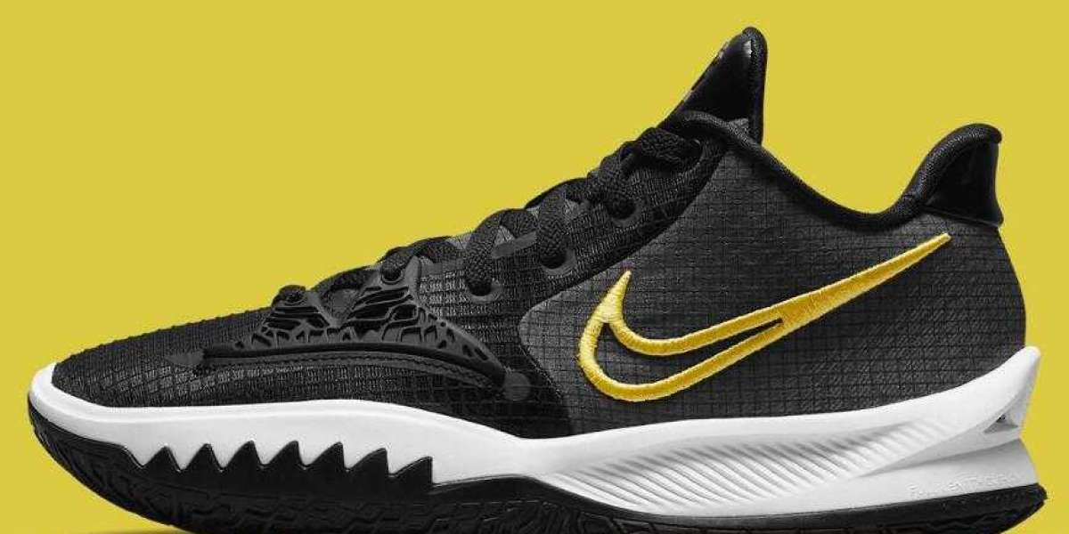 """New Nike Kyrie Low 4 Get Some Early SB Dunk """"Takashi"""" Vibes"""