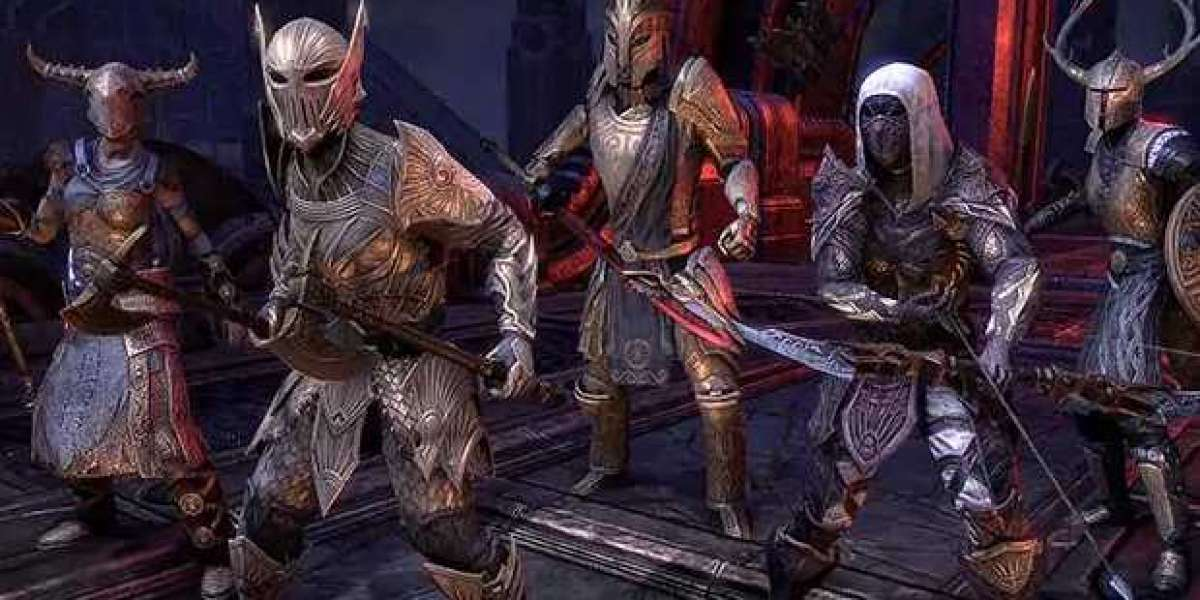 What are the rare mounts available in The Elder Scrolls Online