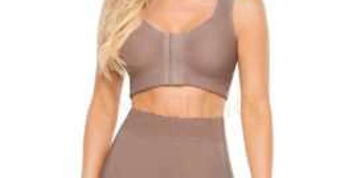 What, Why & How To Buy A Compression Garment – Especially If You've Had Surgery Recently.