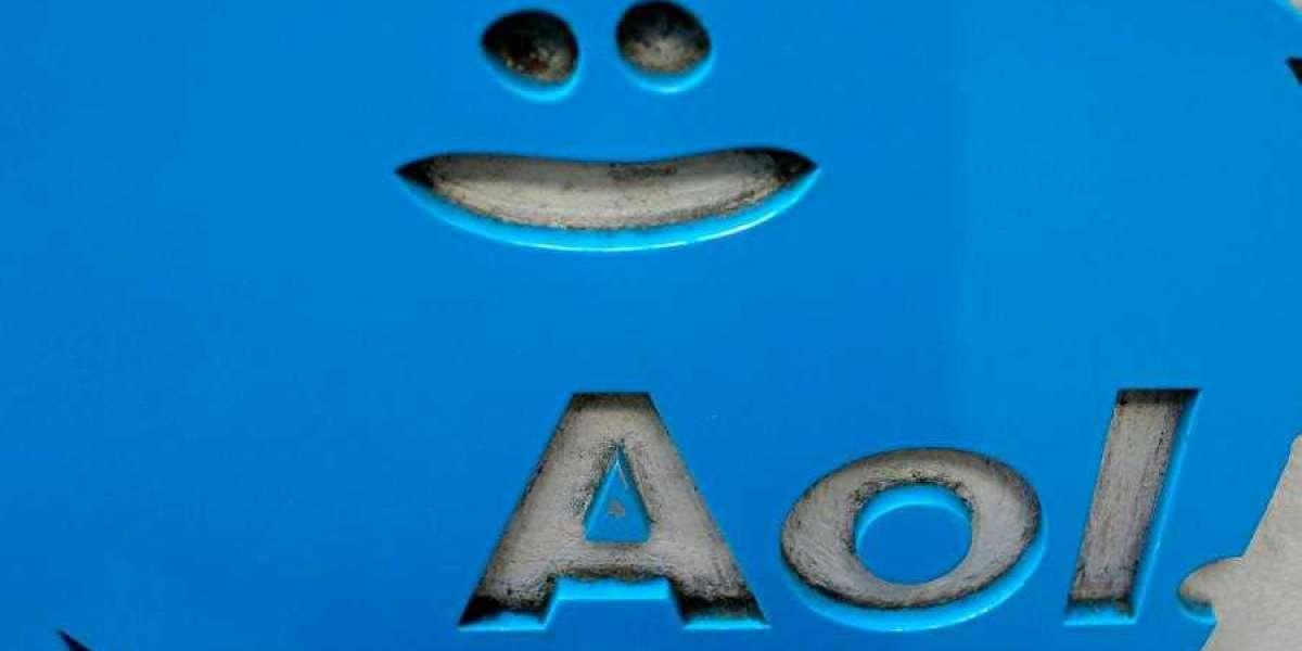 Steps to Login to AOL Email Account : www.aol.com