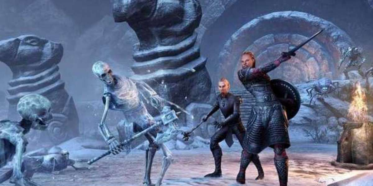 These ESO races are pretty good to be used as Mages