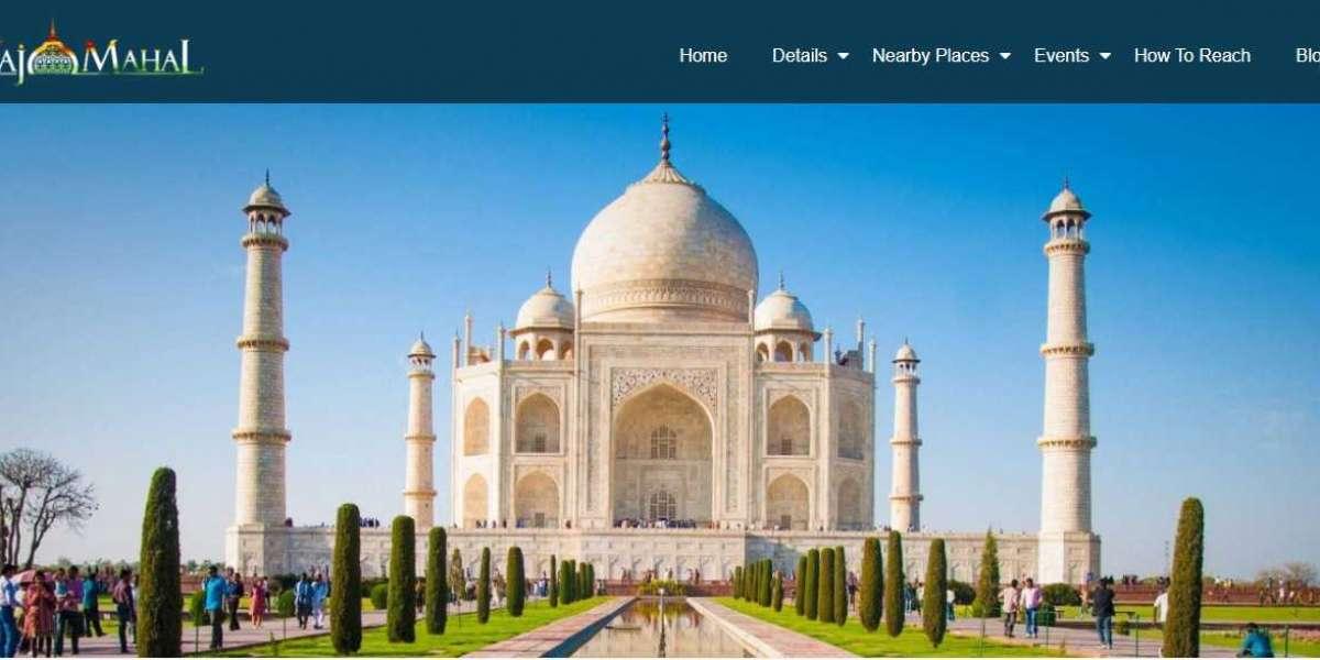 CSS Of Taj Mahal Supported By TajMahalInAgra.Com