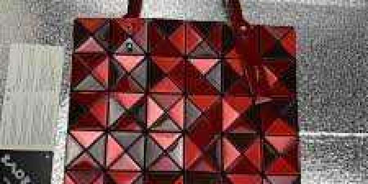 Red and Blue Diaper Bags