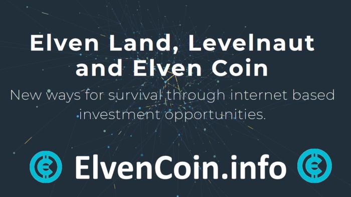 Elven Coin Information – LevelNaut