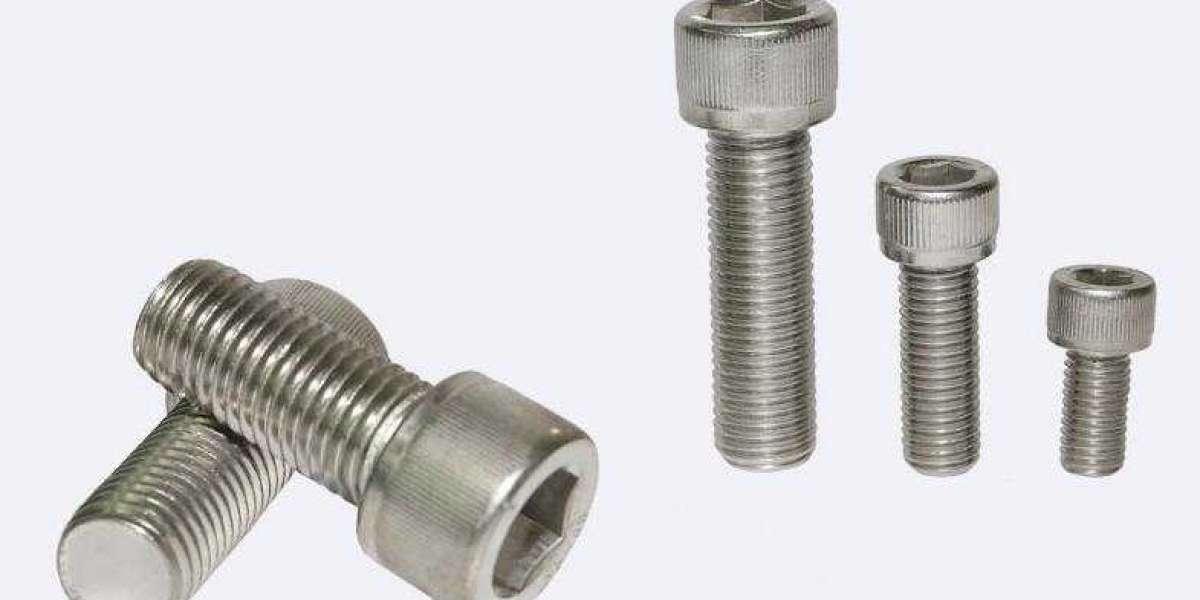 Application Of Hexagon Flange Bolt Raw Materials