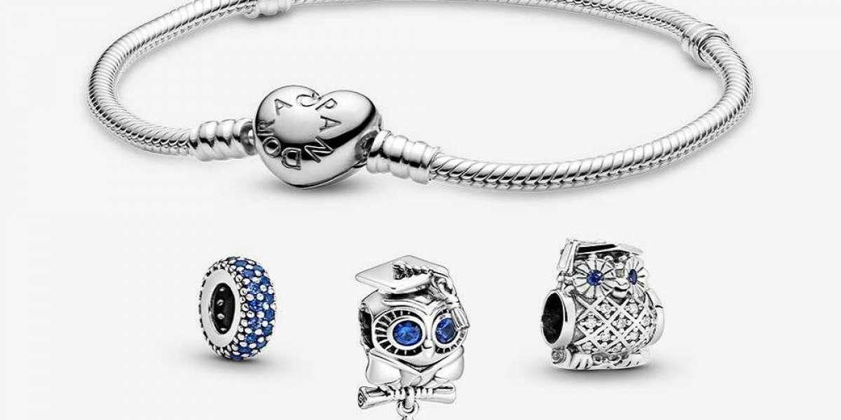 Pandora Bracelets Outlet
