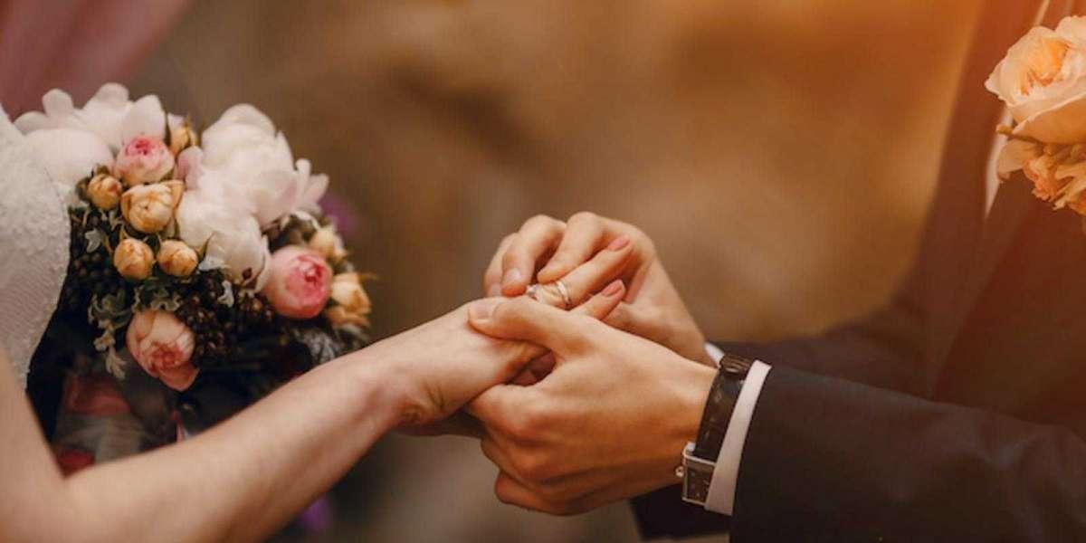 Muslim Matrimony USA