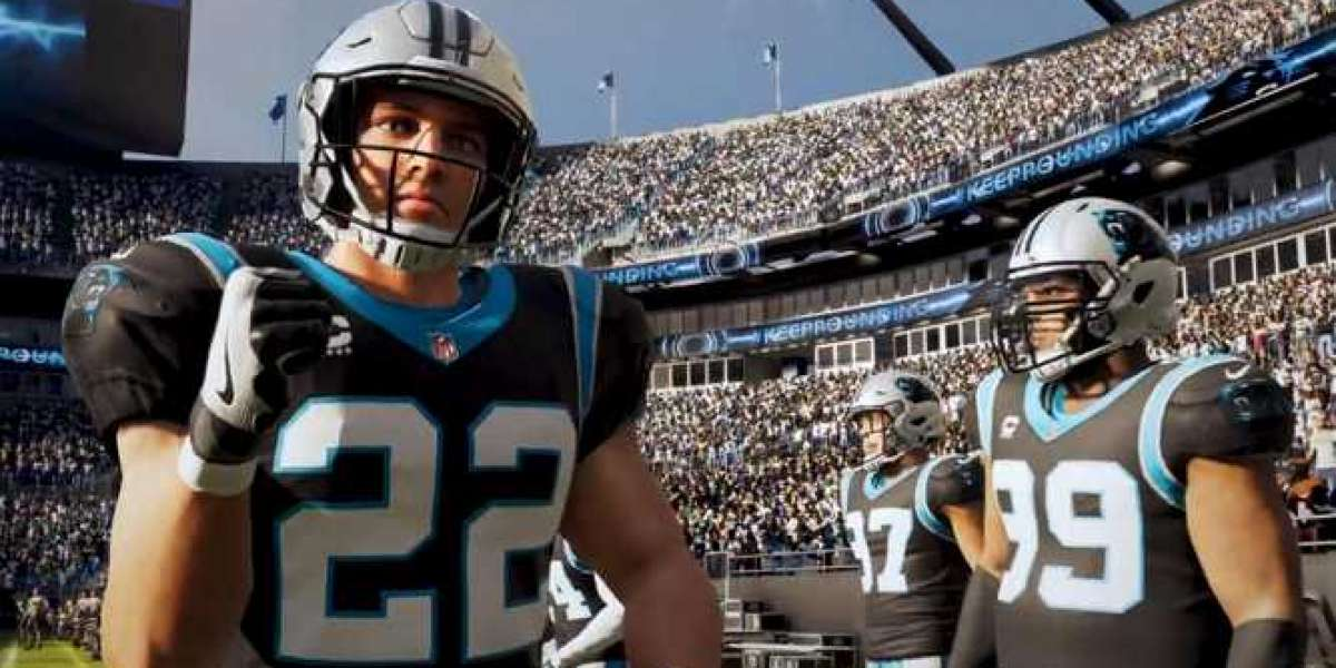 Madden 21 players will be even more powerful if they have highly rated Receivers