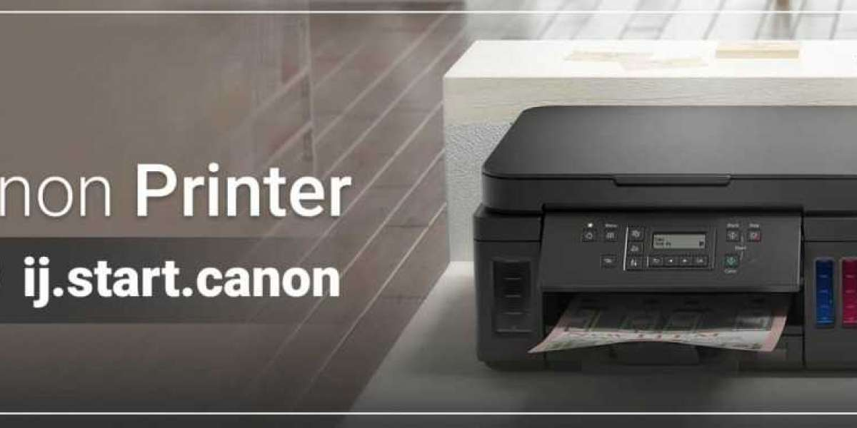 A Guide About Canon Printer Drivers and Software Setup