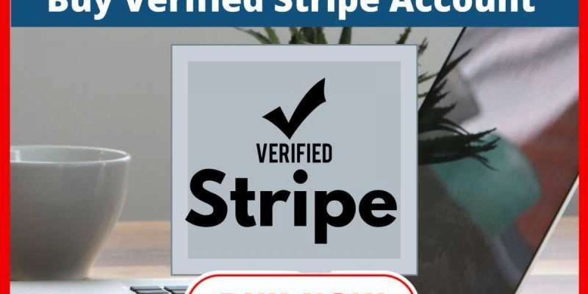 Buy Verified Stripe Account