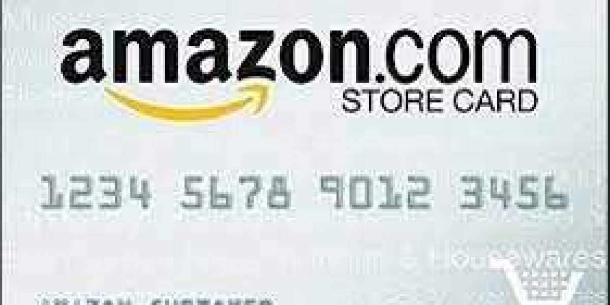 How to redeem Amazon store card rewards?