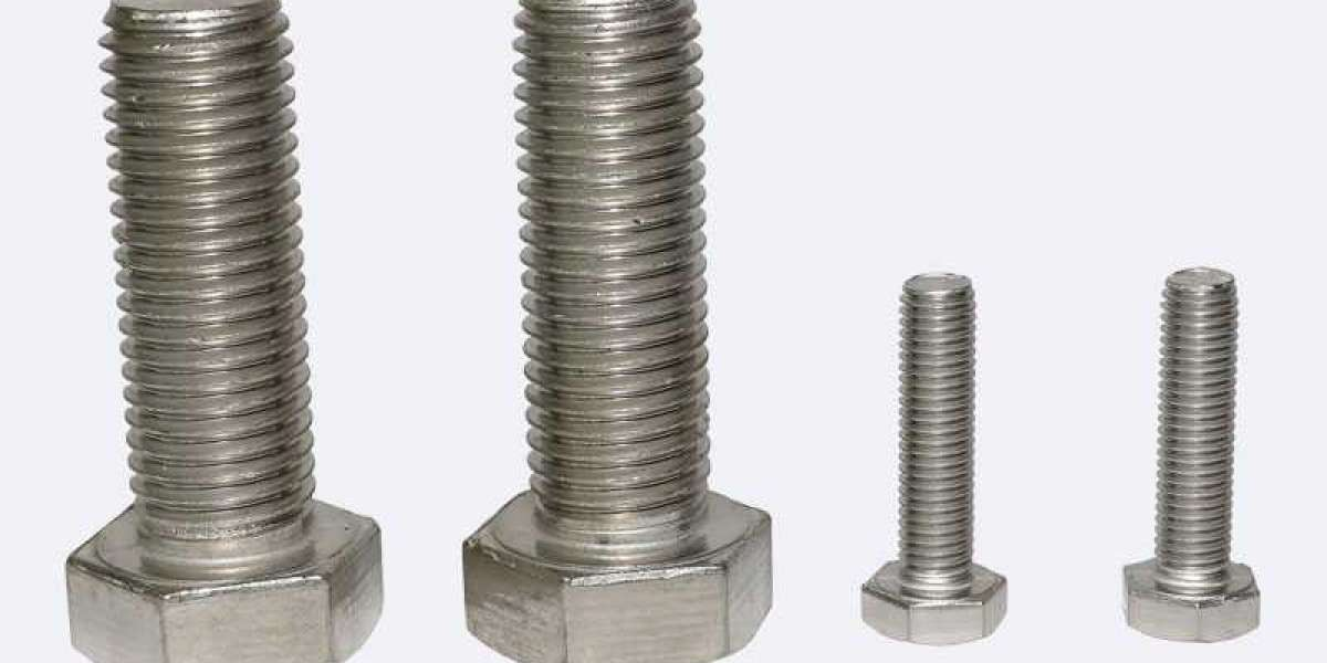 The Importance Of China Fasteners Service