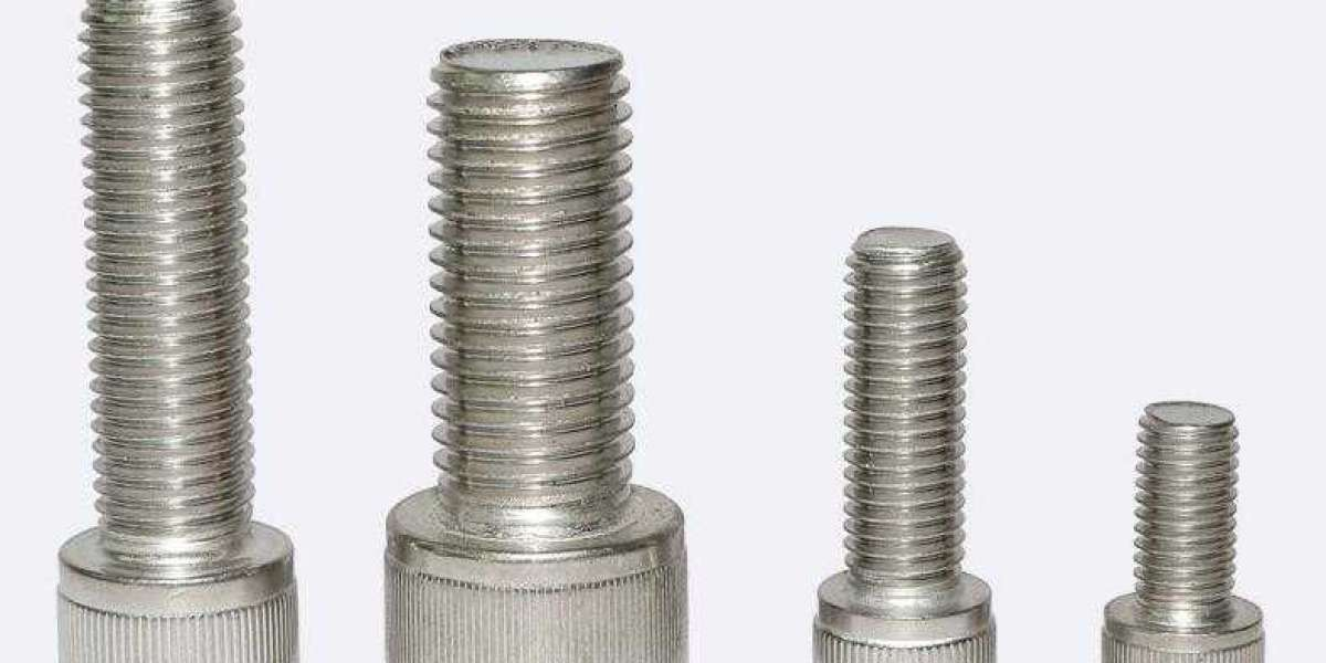 Purchase Of Hexagon Socket Head Bolt